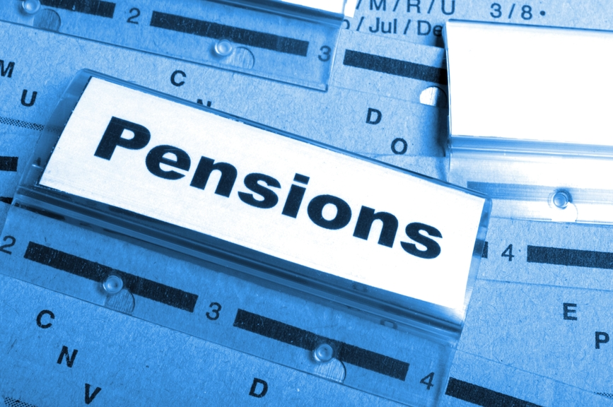 Pension Employment Tribunal Discrimination Claim Update