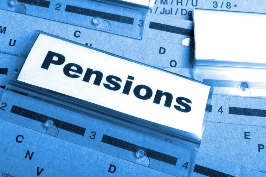 Pension Employment Tribunal Discrimination Claim Update