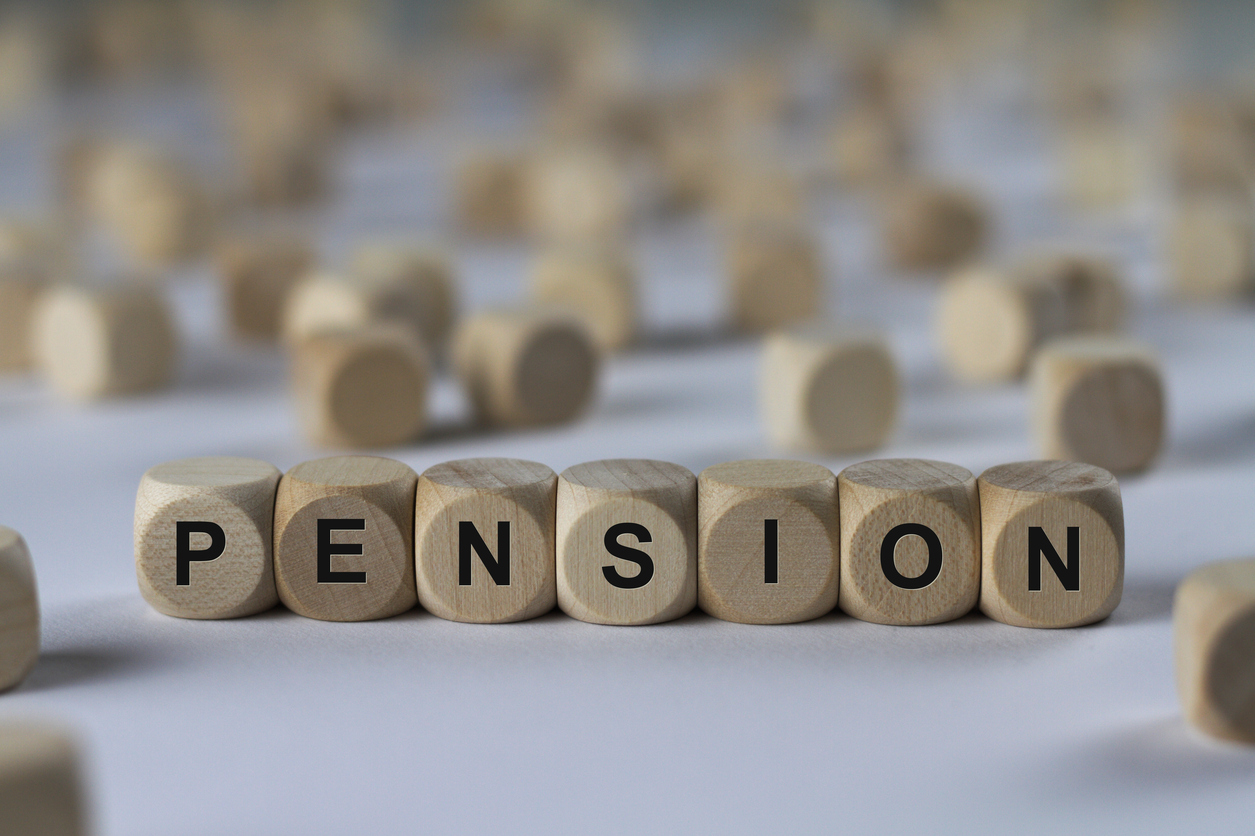 Pension Update for Defence Police Federation members
