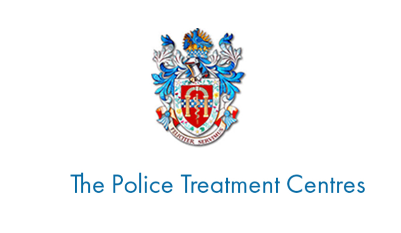 Police Treatment Centre Update