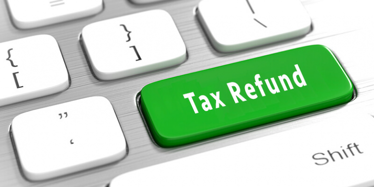 You may be entitled to a tax refund