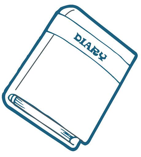 DPF 2021 Diary